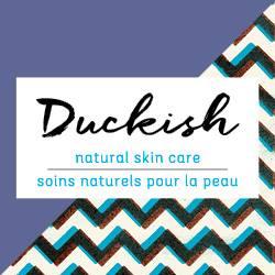 Duckish Logo