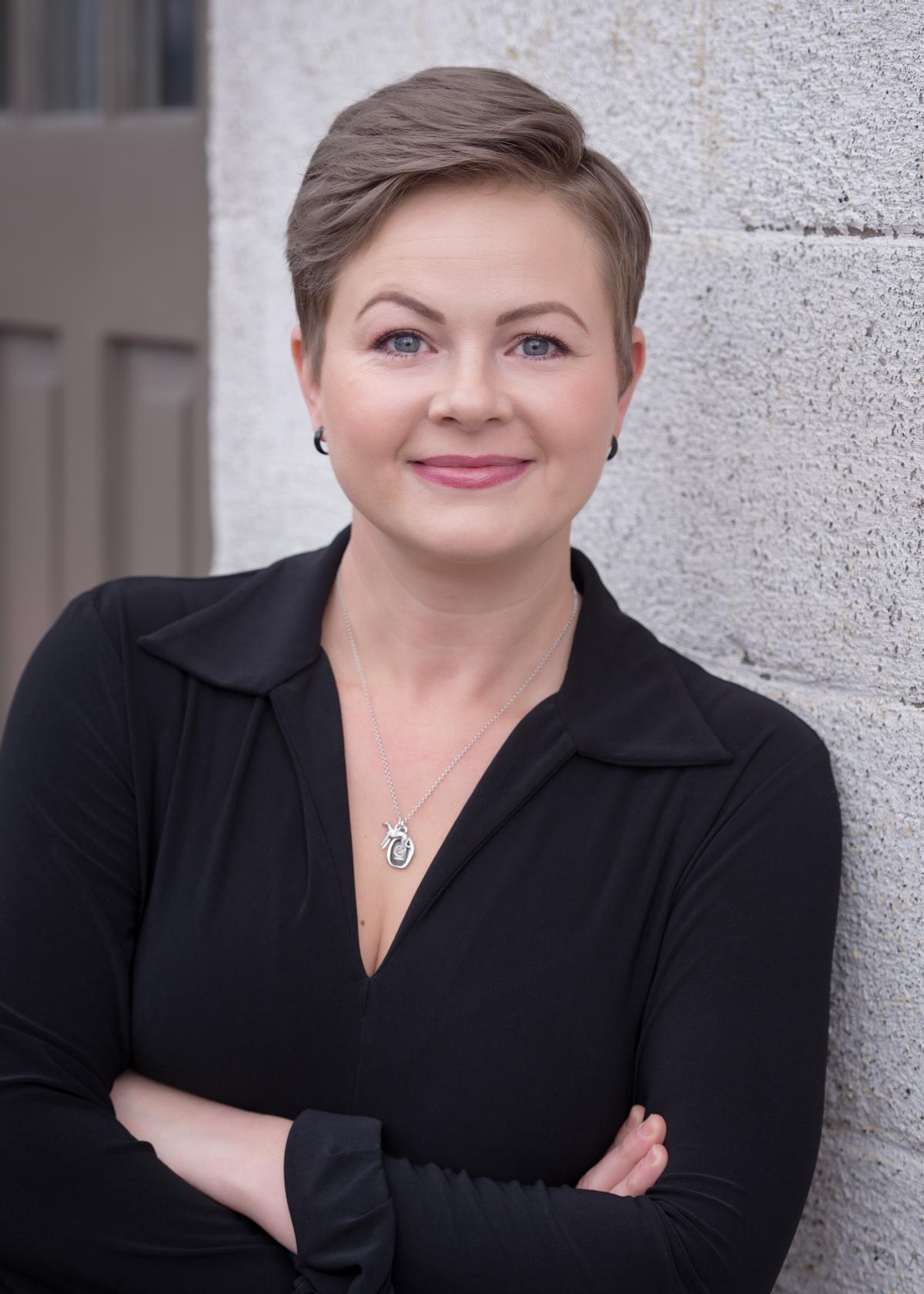 Mary Jewers